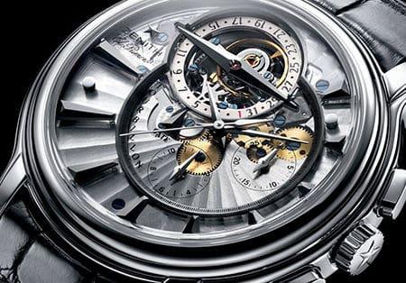 Мужские часы с индивидуальным дизайном