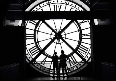 Часы. Великий путь от солнечных устройств к механическим шедеврам