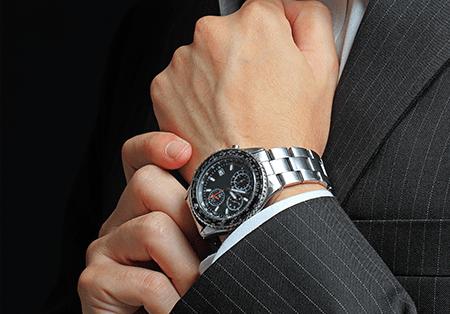 Категории часов престиж и эконом: основные отличия