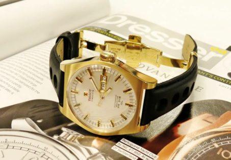 Мужские наручные часы: как выбрать лучшие